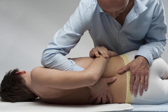 Osteopathie Maastricht Rademaker Osteopaat Maastricht