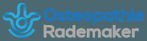 Rademaker Osteopathie Logo